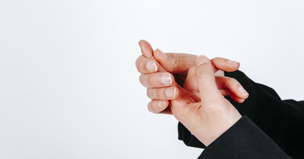 zsibbadt ujjak fájnak ízületeket