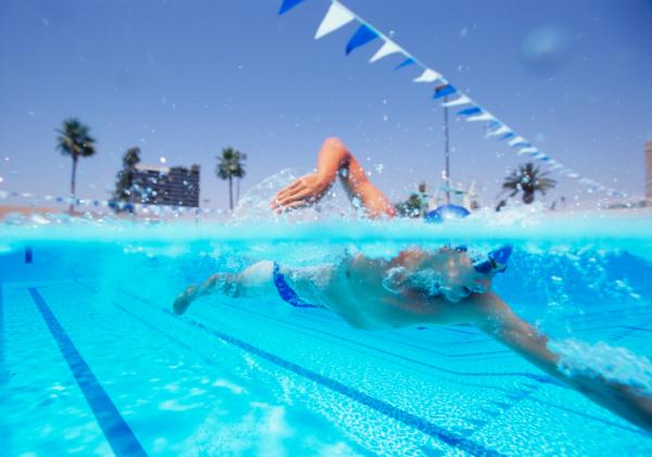 úszás ízületi gyulladás