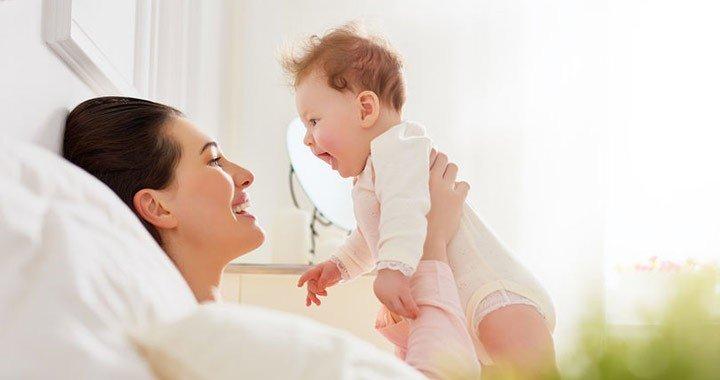 ízületi fájdalom a szülés után