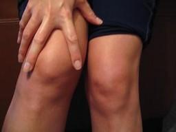 a befagyott lábak fájnak az ízületekről