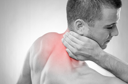 váll és nyakfájdalom