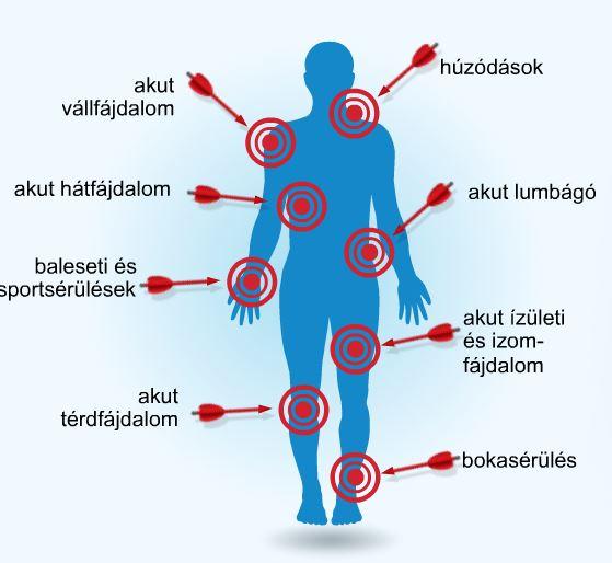 bokaízület ízületi tünetei és kezelése