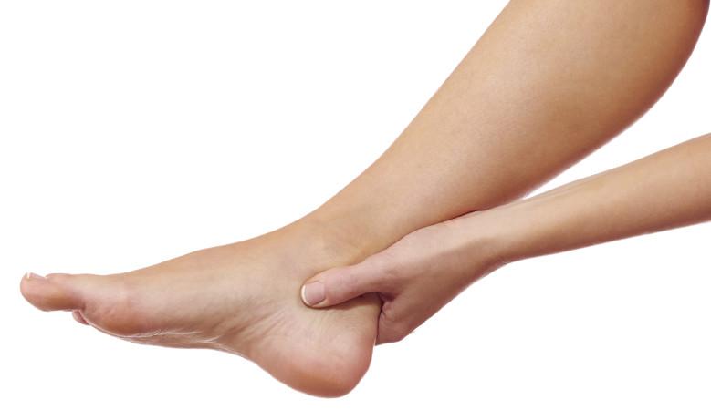 a boka lábainak ízületei fájnak)