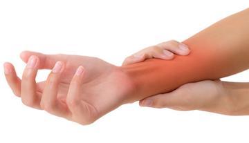 a kar csontok ízületi gyulladása
