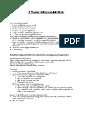 Coxarthrosis - okok, stádiumok, tünetek és kezelés