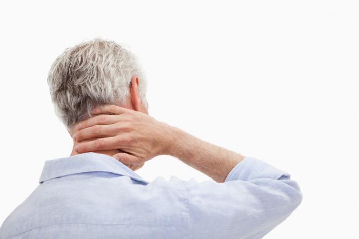 nem szteroid osteochondrosis kenőcs