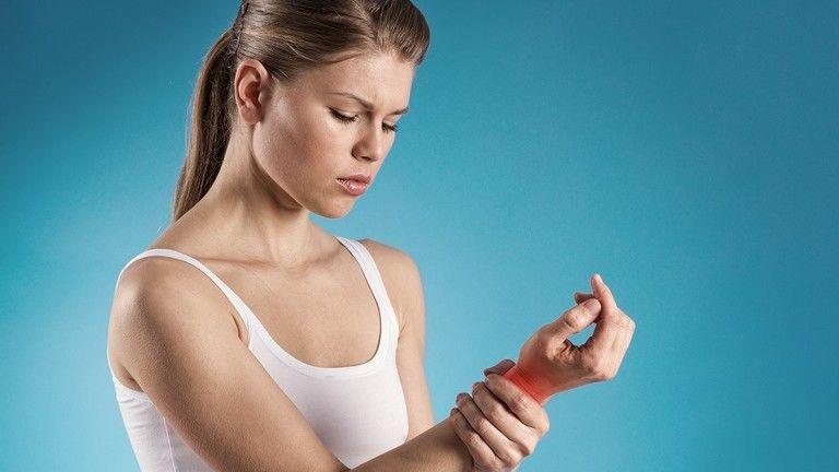 gyógyító gyógynövények ízületi gyulladásokra