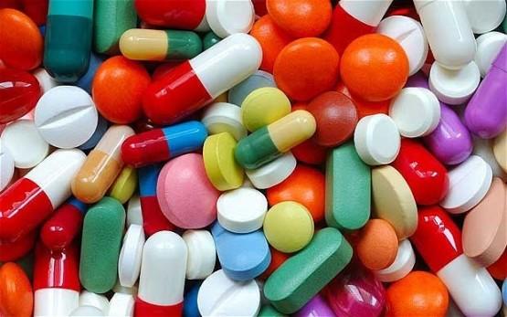 közös kábítószer-don