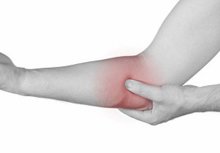 ujjízület kezelése sérülés után