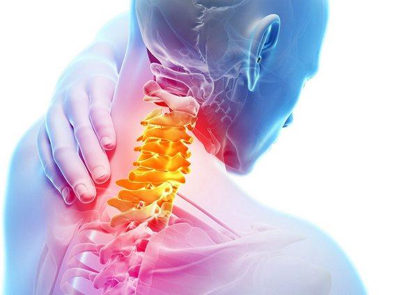 méhnyakcsonti osteochondrosis melyik kenőcs jobb