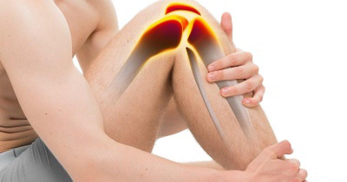 artrózis tünetei térdízületi kezelés szinovitisz