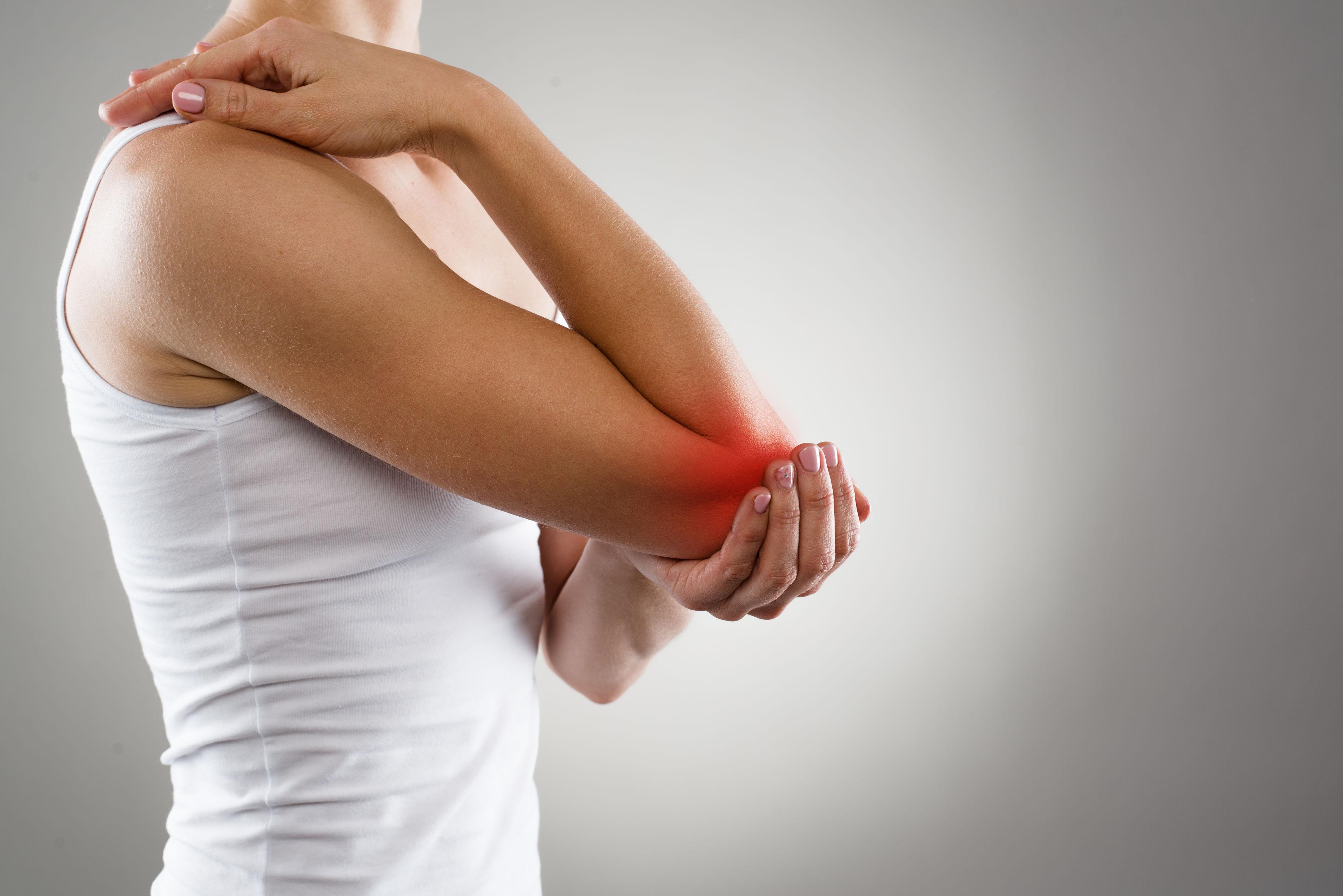 Kézközépcsont ízületi artritisz
