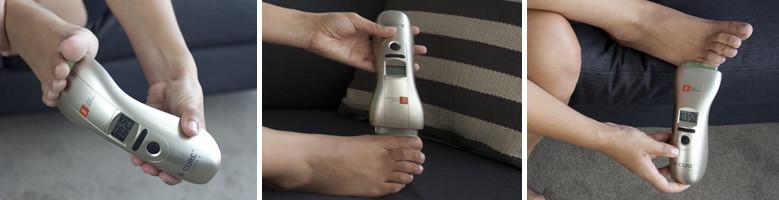 lábízületi gyulladás és kezelés