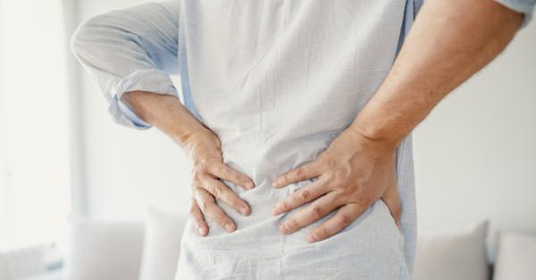 gerinc ízületi betegség
