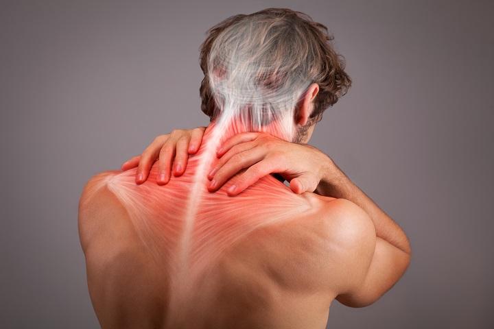 fáj a nyaki karok lábainak ízületei