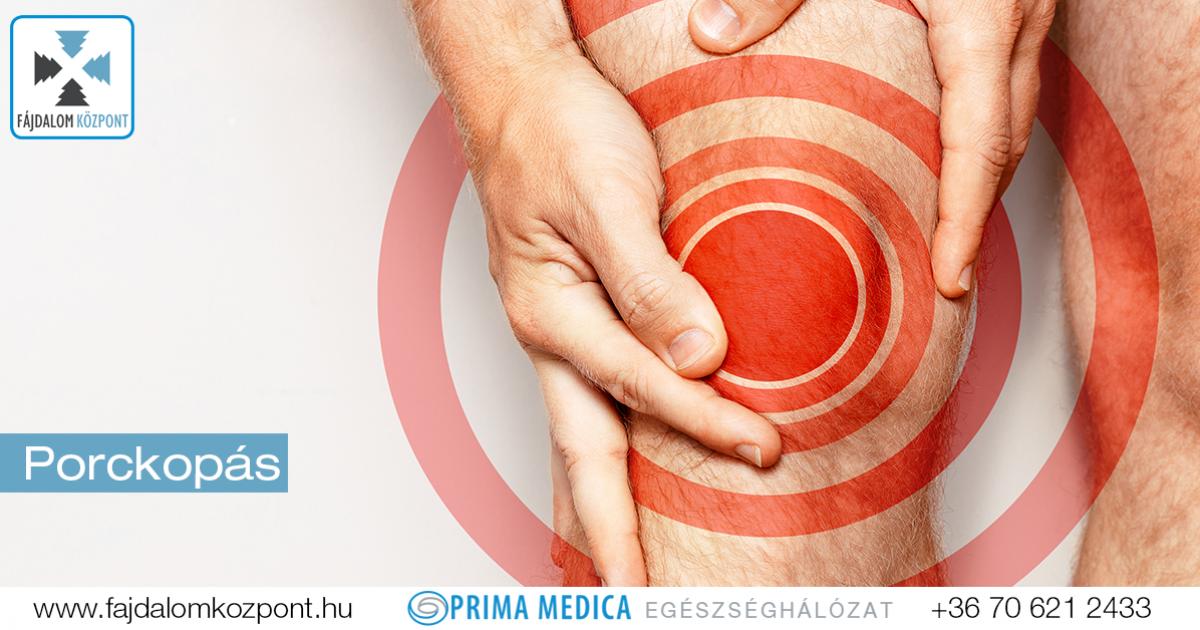cápakrém ízületi fájdalmak kezelésére)