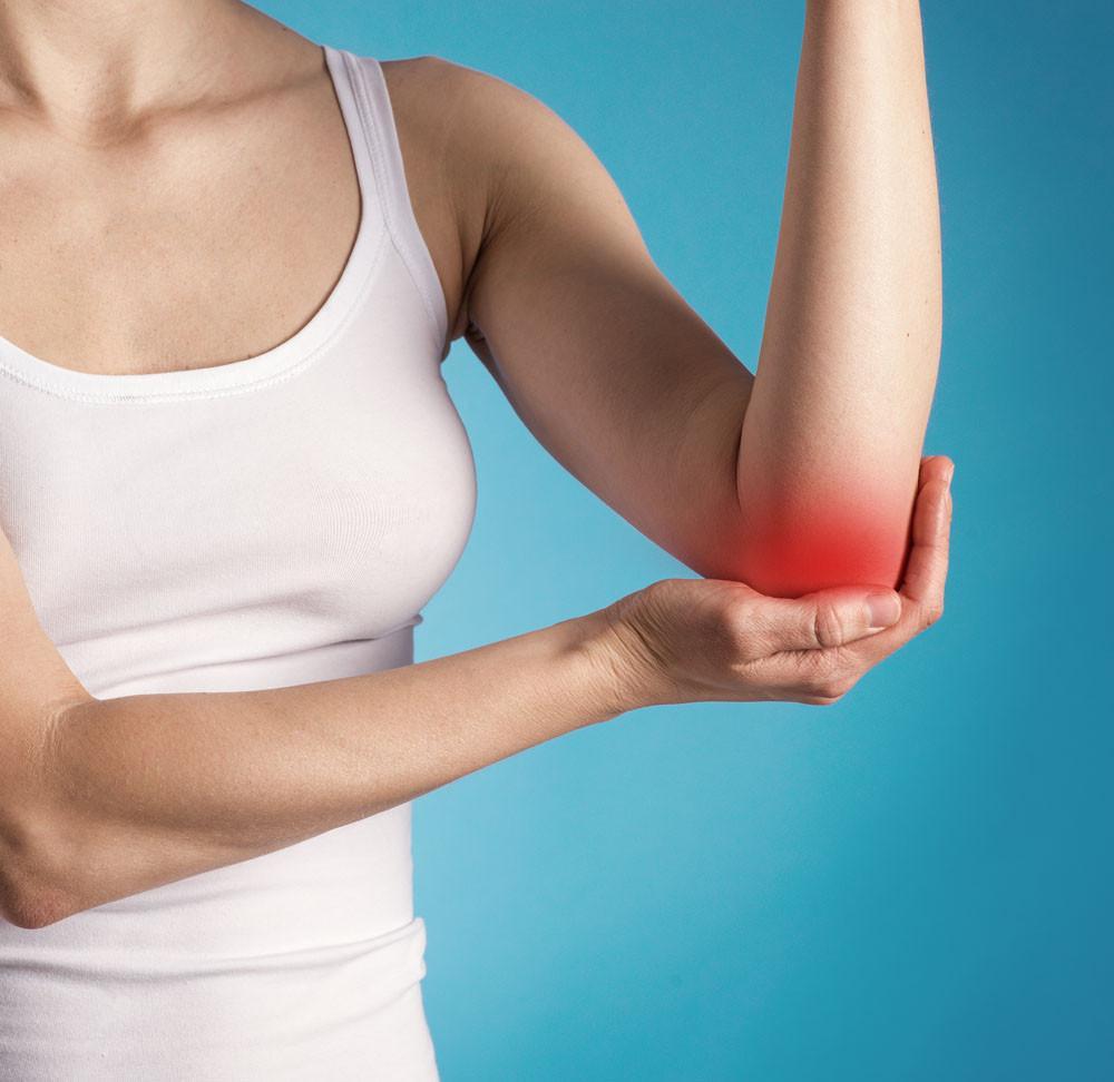 éjszakai csípőfájdalom a könyök kezelésének ízületi kezelése