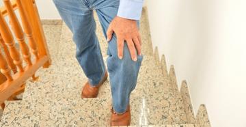 térdízület belső oldalsó ínszalagjának ligamentitisz megnövekedett kortizol fájó ízületek