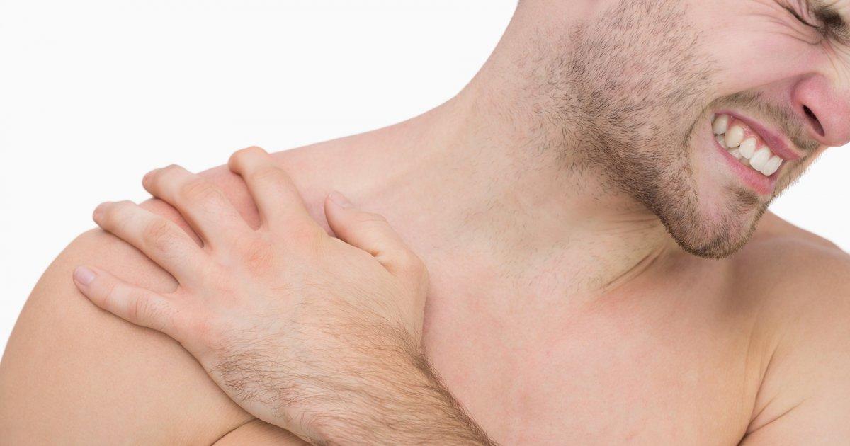 váll sérülések osztályozása
