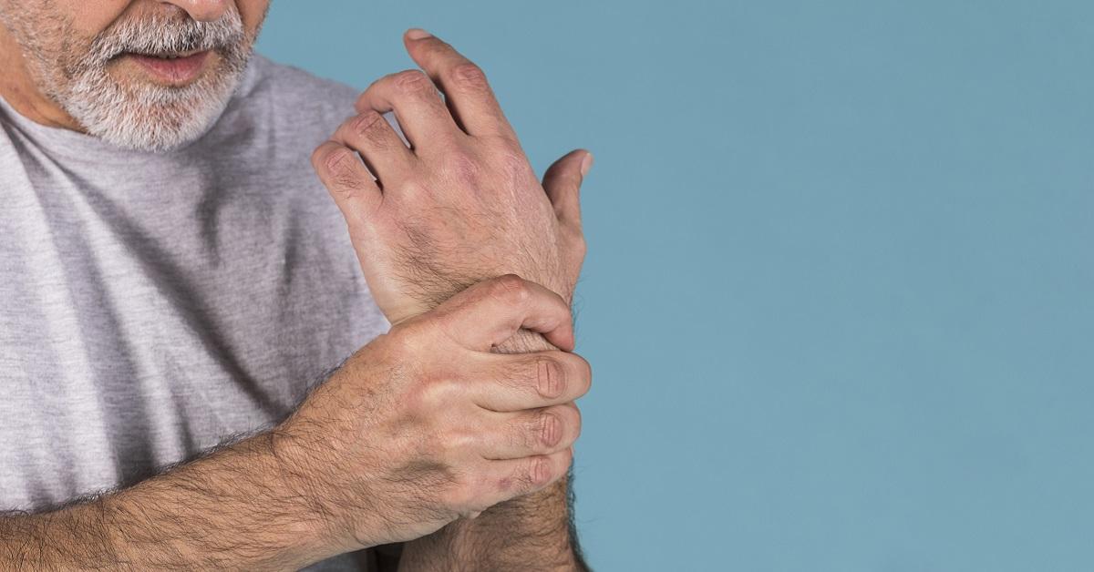 szimmetrikus ízületi fájdalom