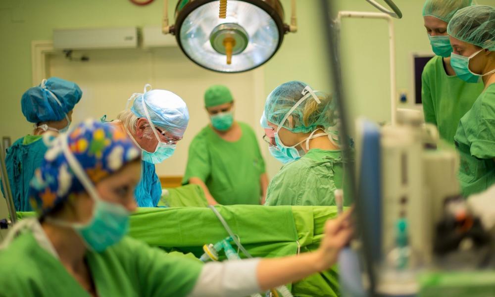 Nemzeti Egészségbiztosítási Alapkezelő - Tervezett külföldi gyógykezelés