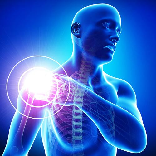 fájdalom a nyak vállízületében