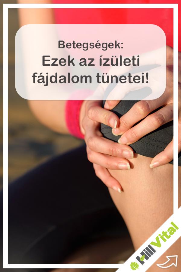izom- és ízületi fájdalom parazitákkal térd ízületi sérülések, hogyan lehet enyhíteni a fájdalmat