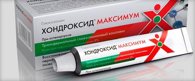 kenőcs az osteochondrozis szintéziséhez)