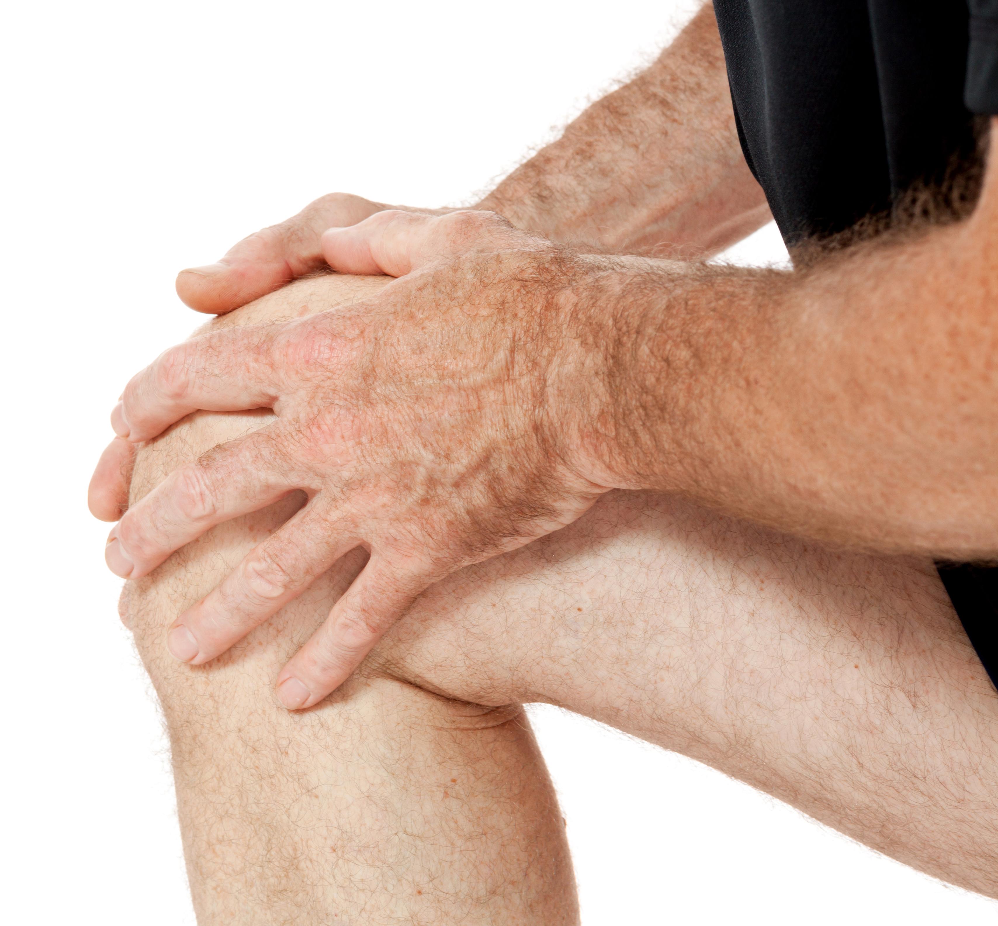 Térdfájdalom: Hogyan előzheti meg a gyakori panaszt?