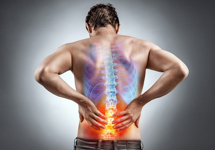 isiás fájdalom mi az artrózisos antibiotikumos kezelés