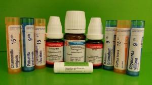 térd homeopátiás kezelése