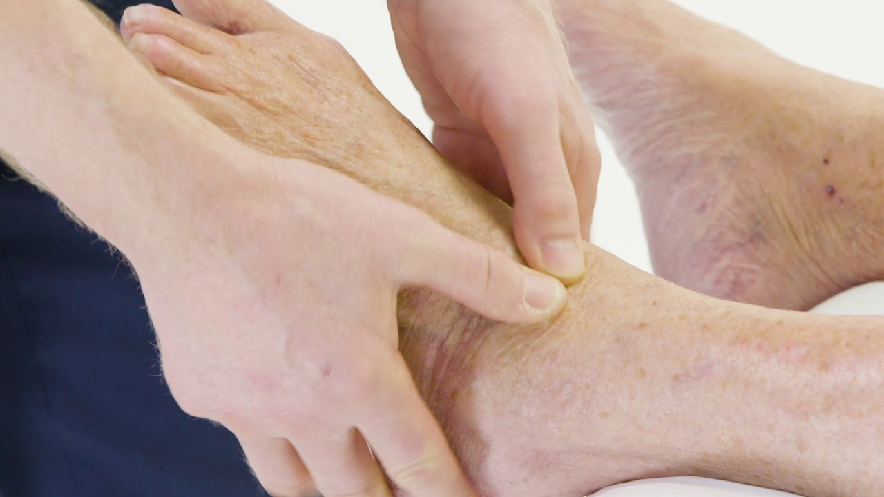 badami artrózisos kezelése