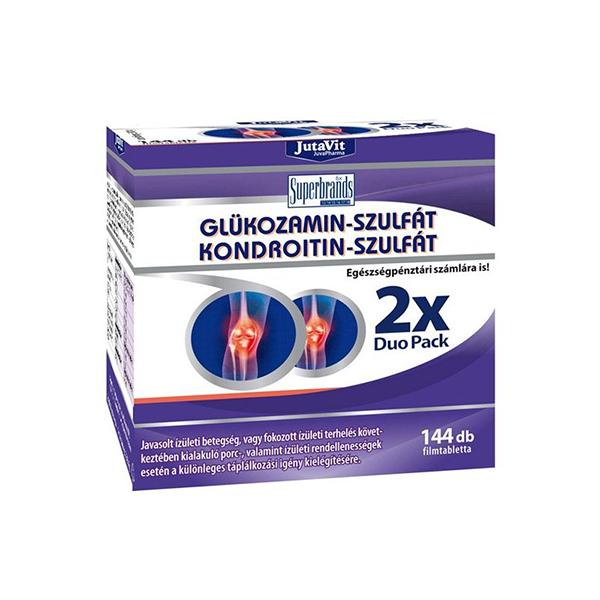 glükózamin-kondroitin a bőr számára)