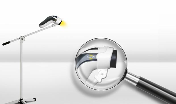 A Bioptron lámpa használata - Értéksziget Webáruház