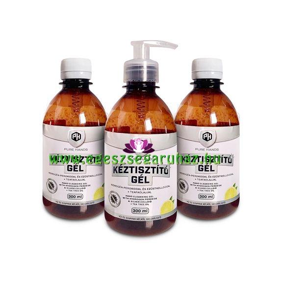 térdízületi kezelés hidrogén-peroxiddal)