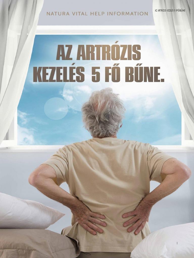artrózis kezelés ideje)