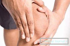 deformáló artrózis a térdízület 2 fokos