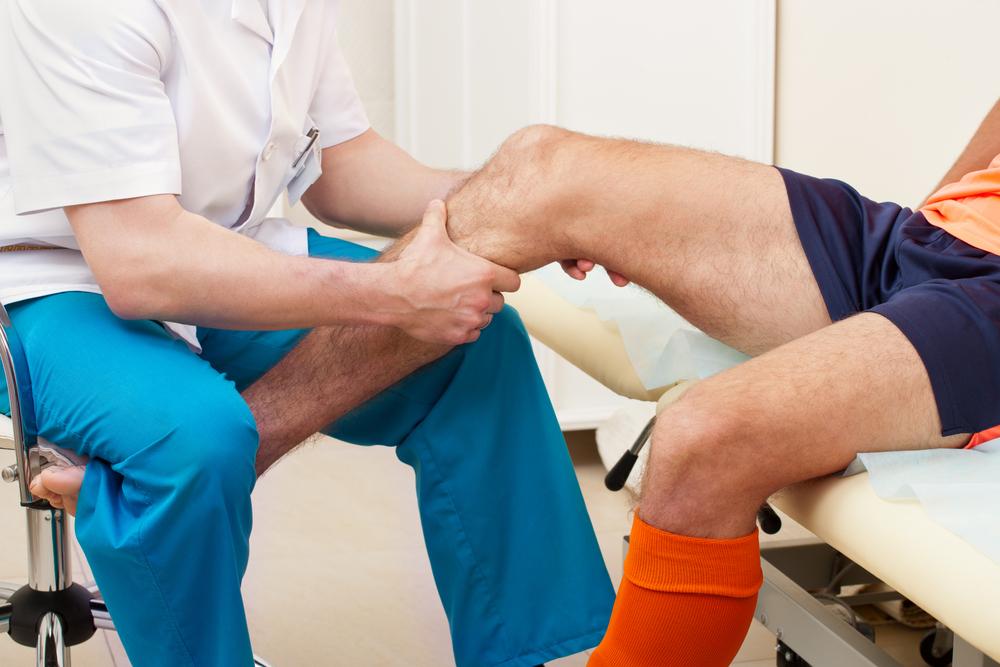 artrózis a térdízület kezelésének 2 stádiuma