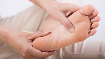 fáj a lábak térdízületei