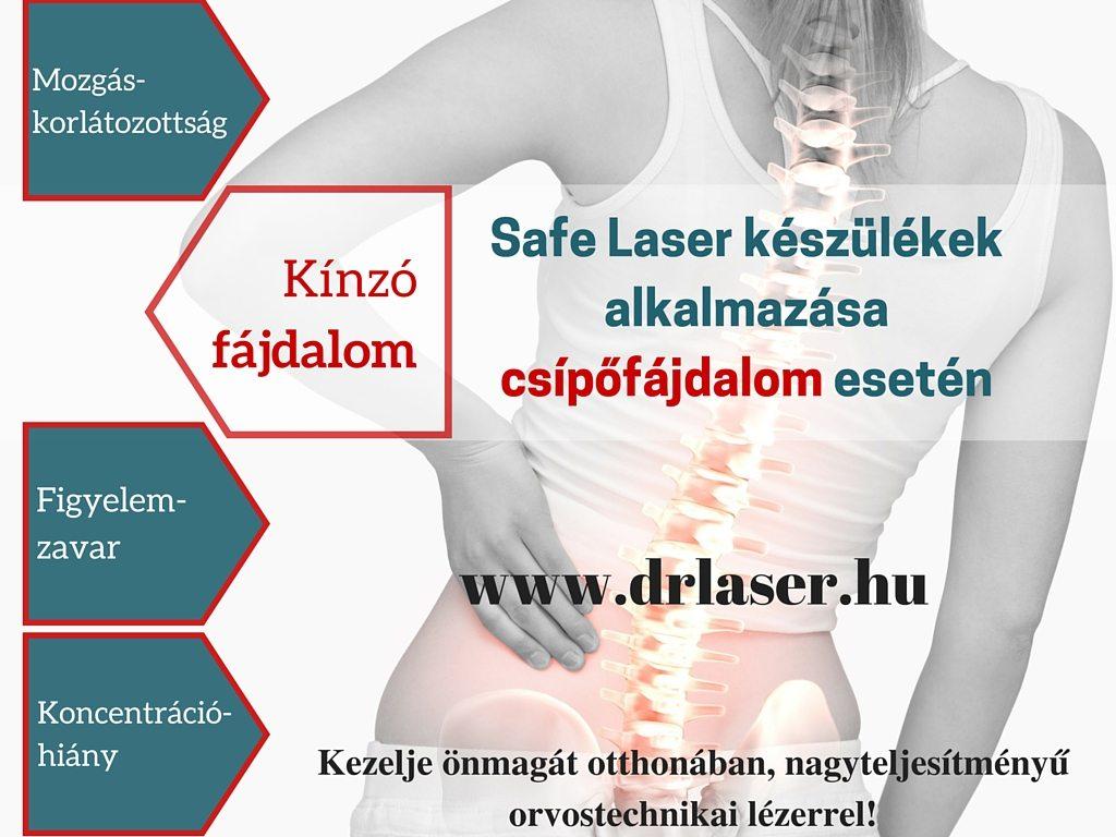 csípőfájdalom oka és kezelése)