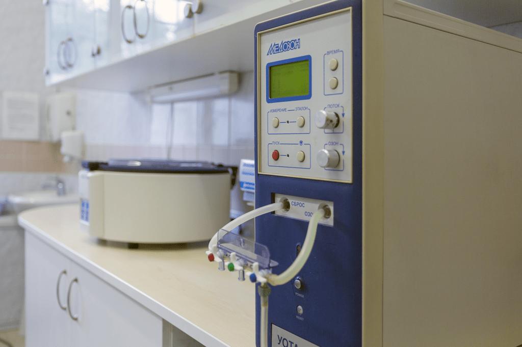 ózonterápiás közös kezelési áttekintések)