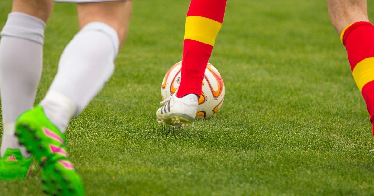 láb sérülések a futballista kezelésében