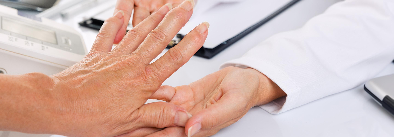 az artrózis fekvőbeteg-kezelése szalagok és ízületek erősítése