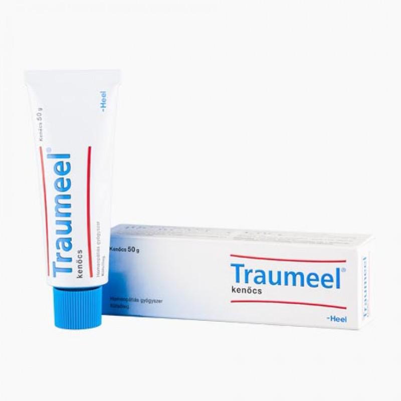 artrozis traumeel kezelése)