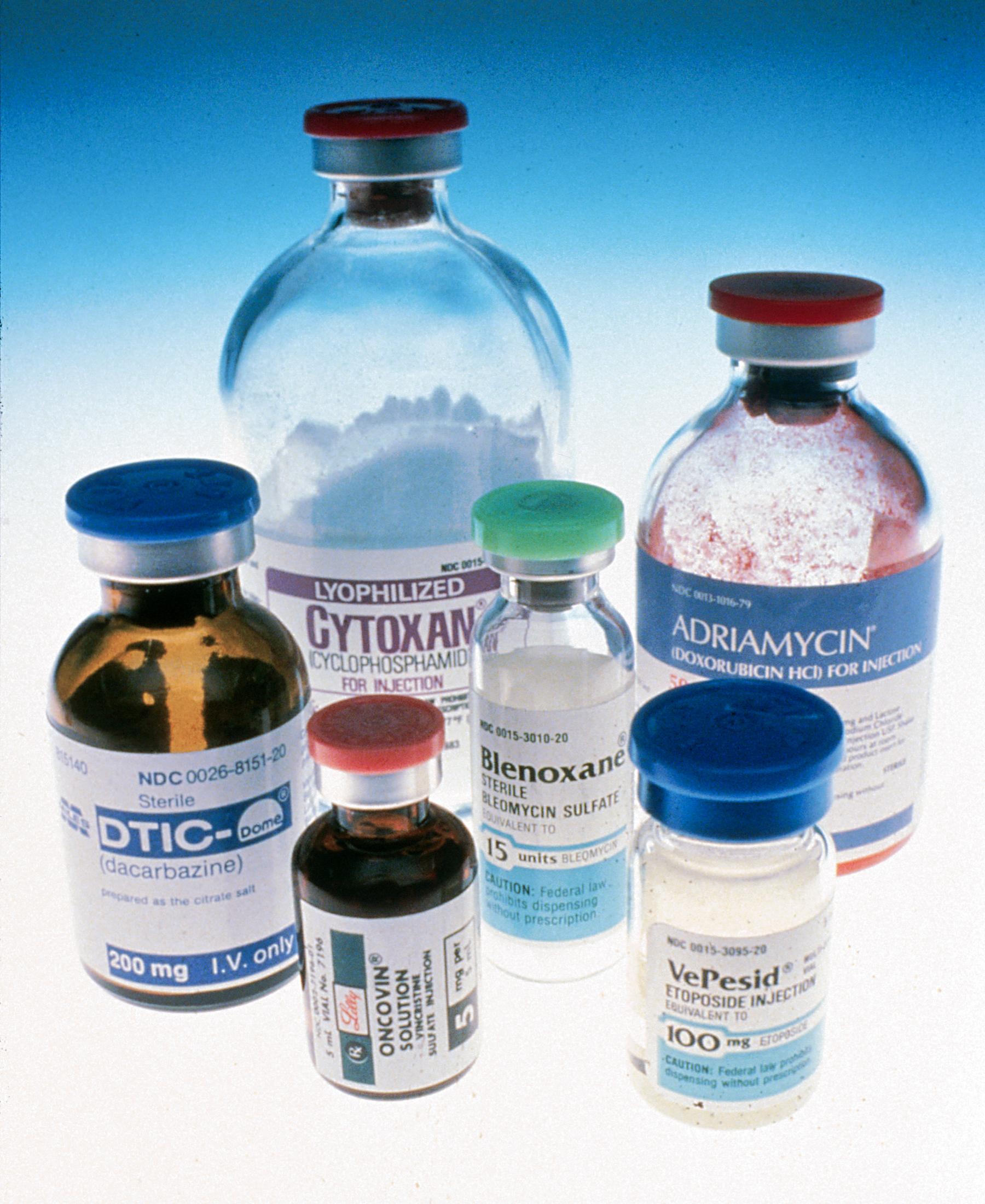 kemoterápia és ízületi fájdalmak)