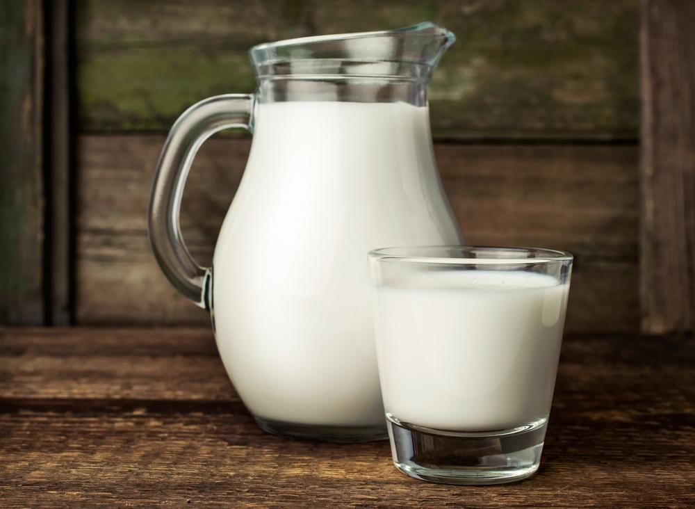 fájnak az ízületek a tej miatt)
