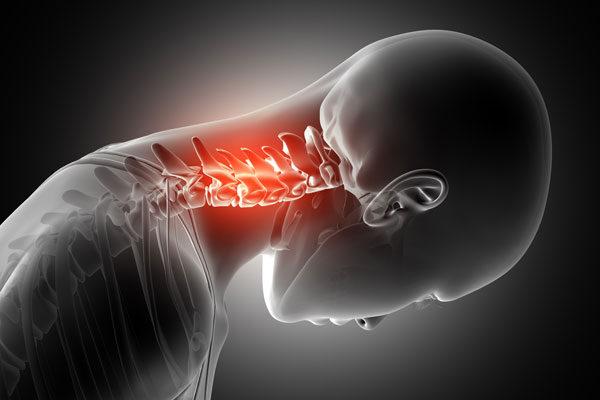 nyaki nyaki fájdalom a vállízületben