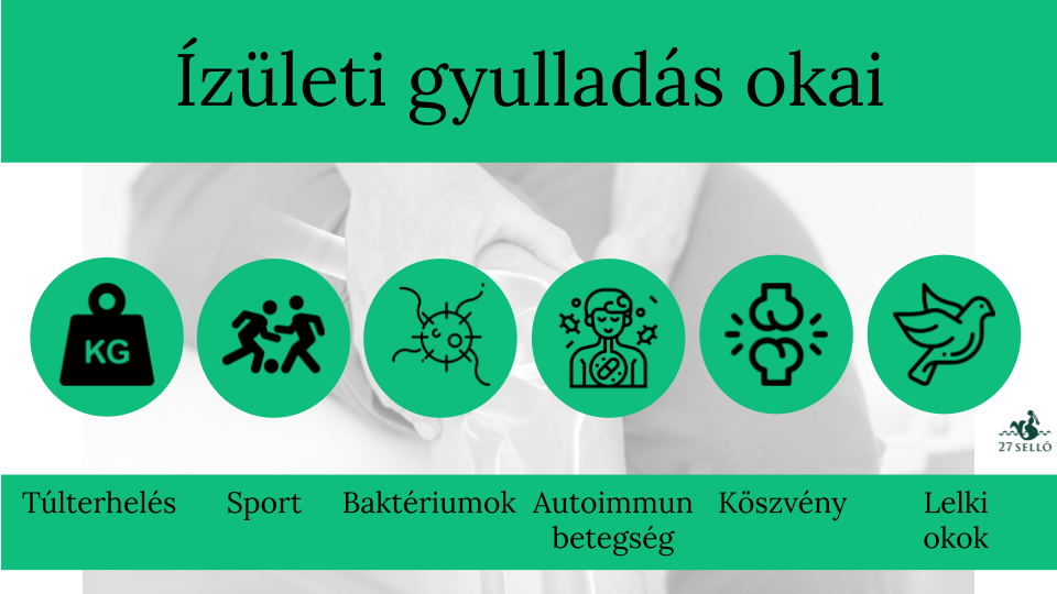 új gyógyszerek a térd ízületi gyulladás kezelésében)