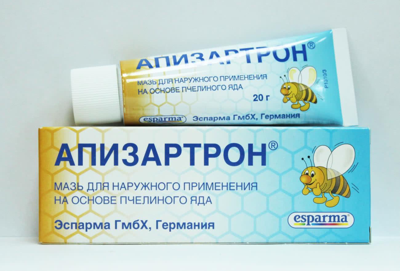apizartron osteochondrosis kenőcs)