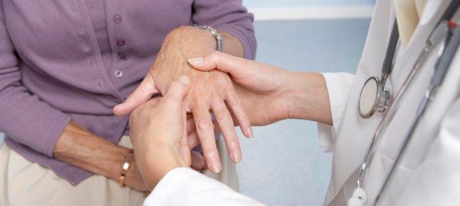 ízületek reumatikus polyarthritis kezelése a térdízület gyakorlása